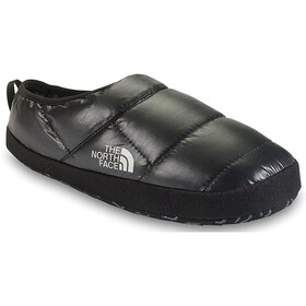 The North Face NSE Tent Mule III Shoes Men Shiny Black/Black